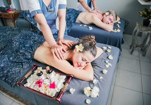 Jaens Spa Ubud Treatment Back Relief