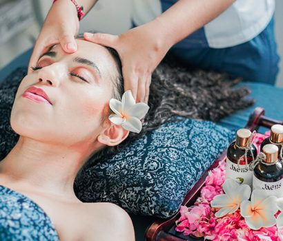 Jaens Spa Ubud Treatment Bali Relaxation