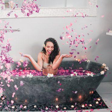 Jaens Spa Ubud Treatment Holistic & Beauty Spa Package