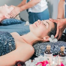 Jaens Spa Ubud Treatment Radja Jaens Spa Package