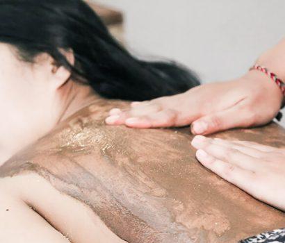 Jaens Spa Ubud Treatment Massage & Mask