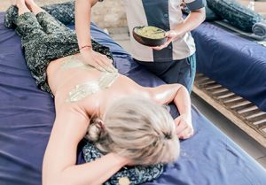 Jaens Spa Ubud Treatment Massage & Scrub