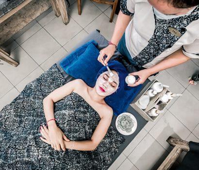 Jaens Spa Ubud Treatment Facial